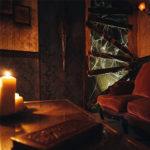 Le manoir aux secrets - salle d'Escape game