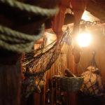 Le secret de la perle noire - salle d'Escape game
