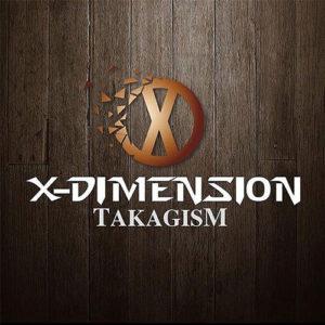 X Dimension - salle d'Escape game