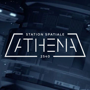 Station spatiale Athena - Kayros escape game