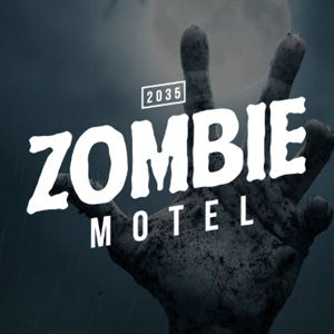 Zombie Motel - Kayros Escape Game