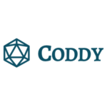 Logo Coddy Games